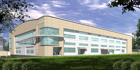 Manufacturing Facility - Singapore