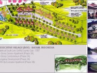 Executive Village - Indonesia, Batam